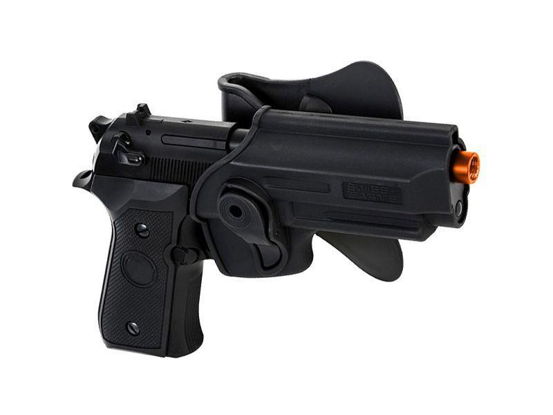 Swiss Arms PT92 gun Holster