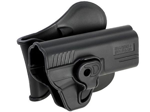 Swiss Arms MP9/MP40 Pistol Holster