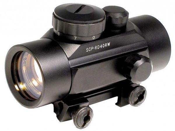 Swiss Arms Tactical Red Dot Sight