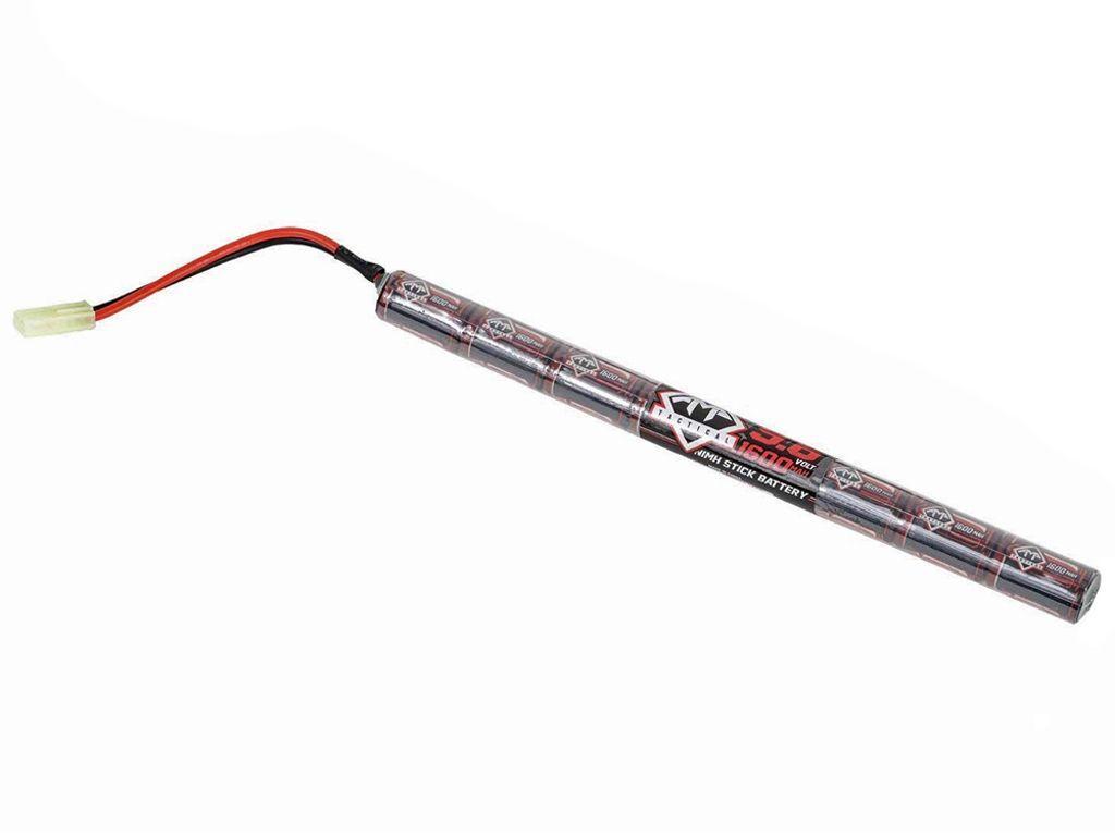 9.6V 1600mAh NiMH AEG Stick Battery
