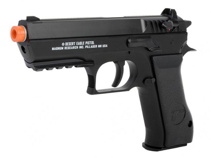 Baby Desert Eagle 941F CO2 Airsoft Pistol