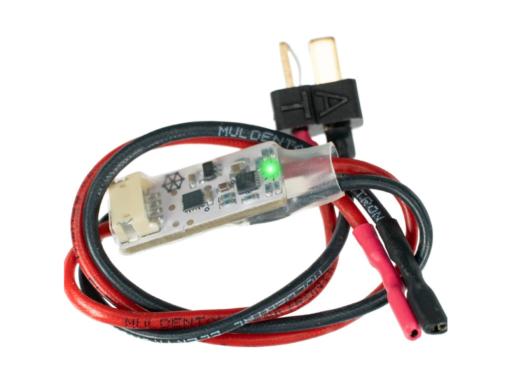 Perun ETU ( with T-Deans plug)