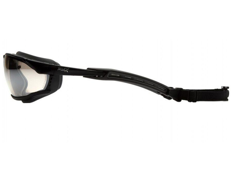 Isotope Body Indoor/Outdoor Black/Gray Lens with Frame