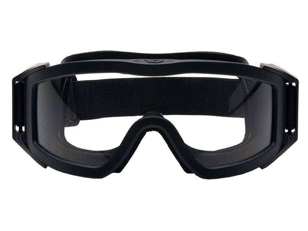 Pyramex Loadout H2MAX High Impact Ballistic Goggles