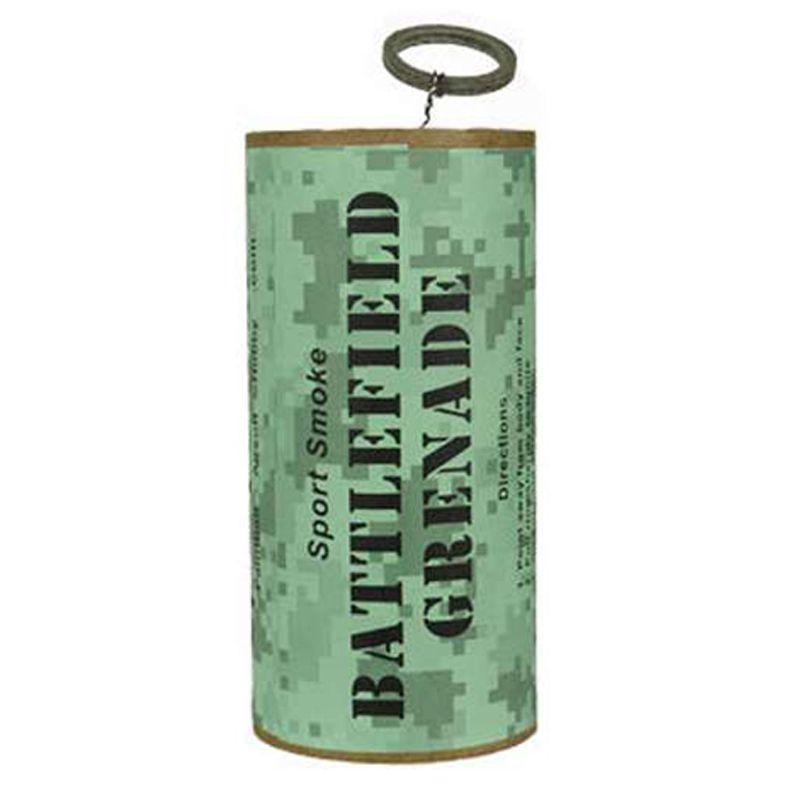 Sport Smoke Battlefield Grenade 3-Mins