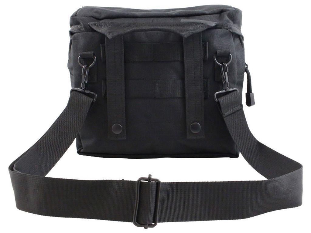 Raven X Fold Out Nylon Medical Bag