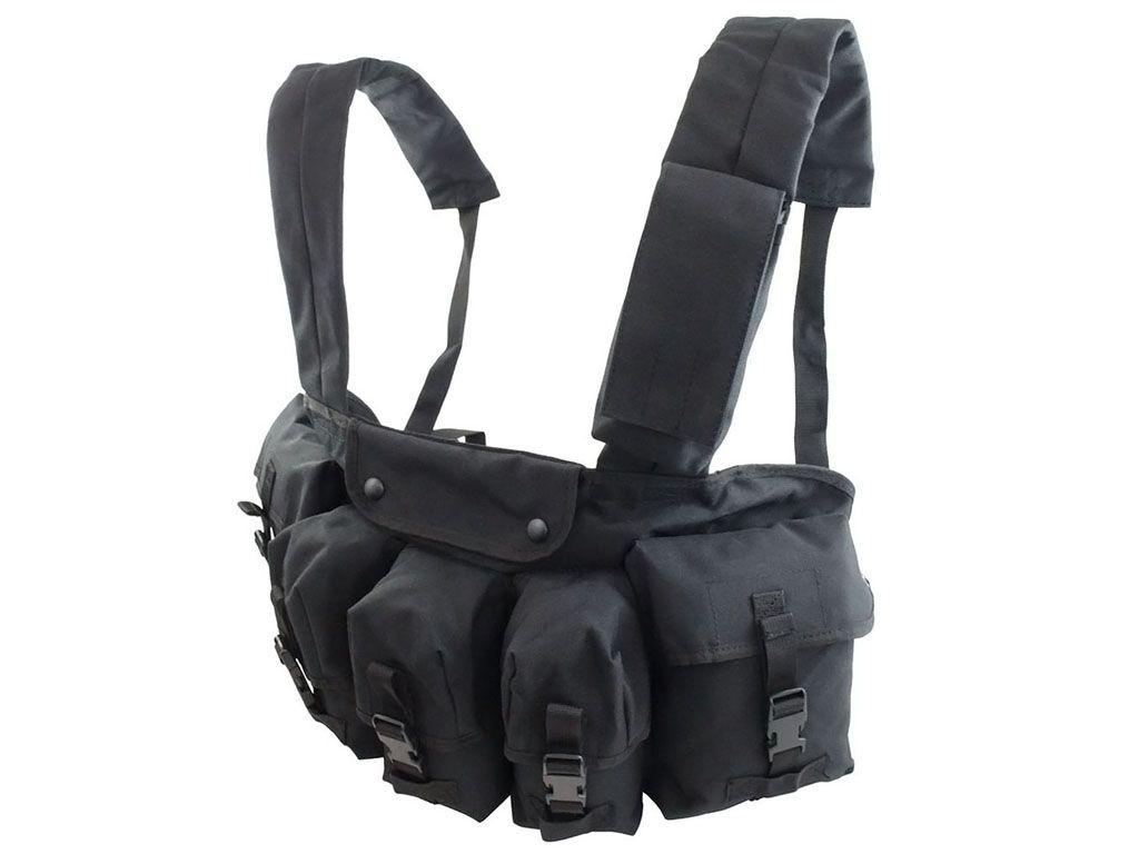 Raven X Tactical Pocket Chest Rig
