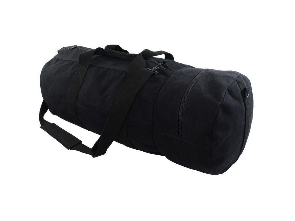 Raven X 30 Inch Canvas Double-Ender Tactical Duffle Bag