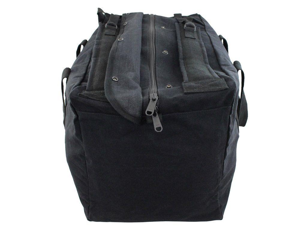 Raven X 24 Inch Tactical Canvas Cargo Bag