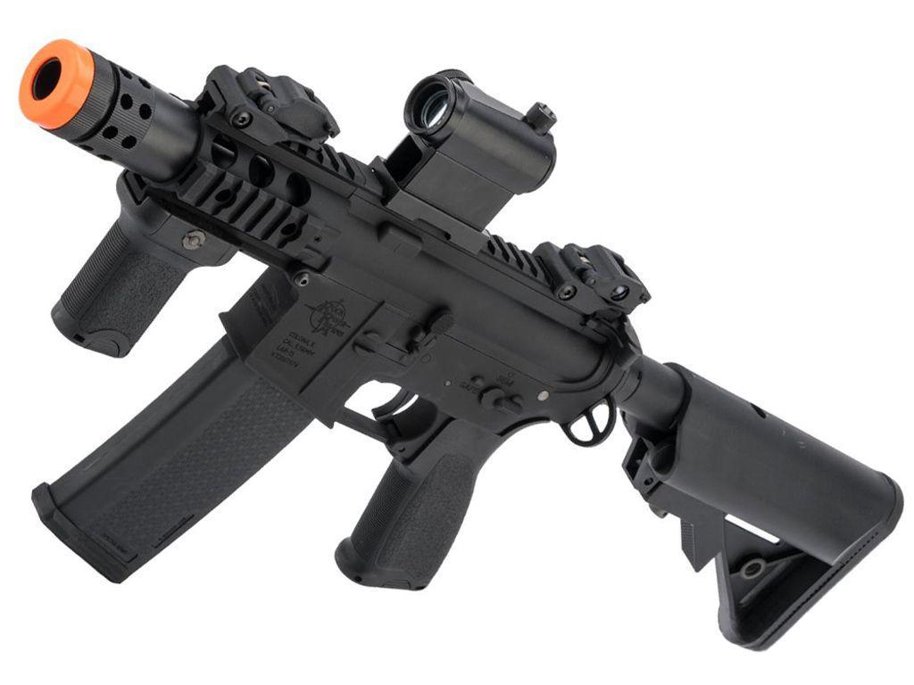 EDGE Series Specna Arms SA-E10 CQB Airsoft Rifle