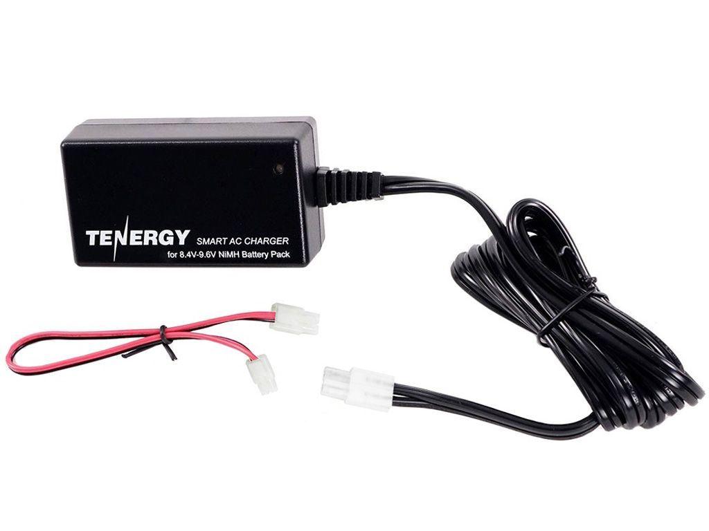 Tenergy NiMH/NiCd 8.4V - 9.6V Smart Charger