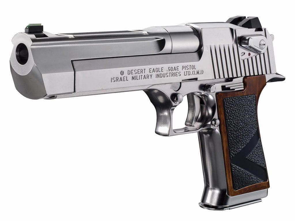 Tokyo Marui Resident Evil 2 RE:2 Lightning Hawk .50AE GBB Airsoft gun