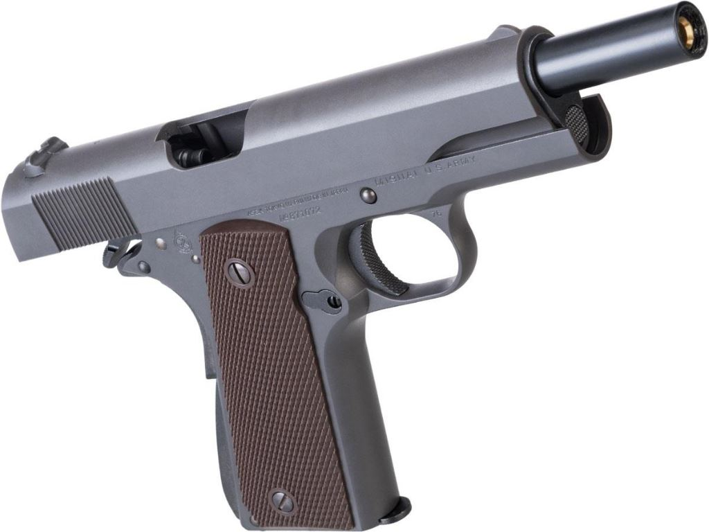 Tokyo Marui Colt M1911A1 Airsoft GBB Pistol