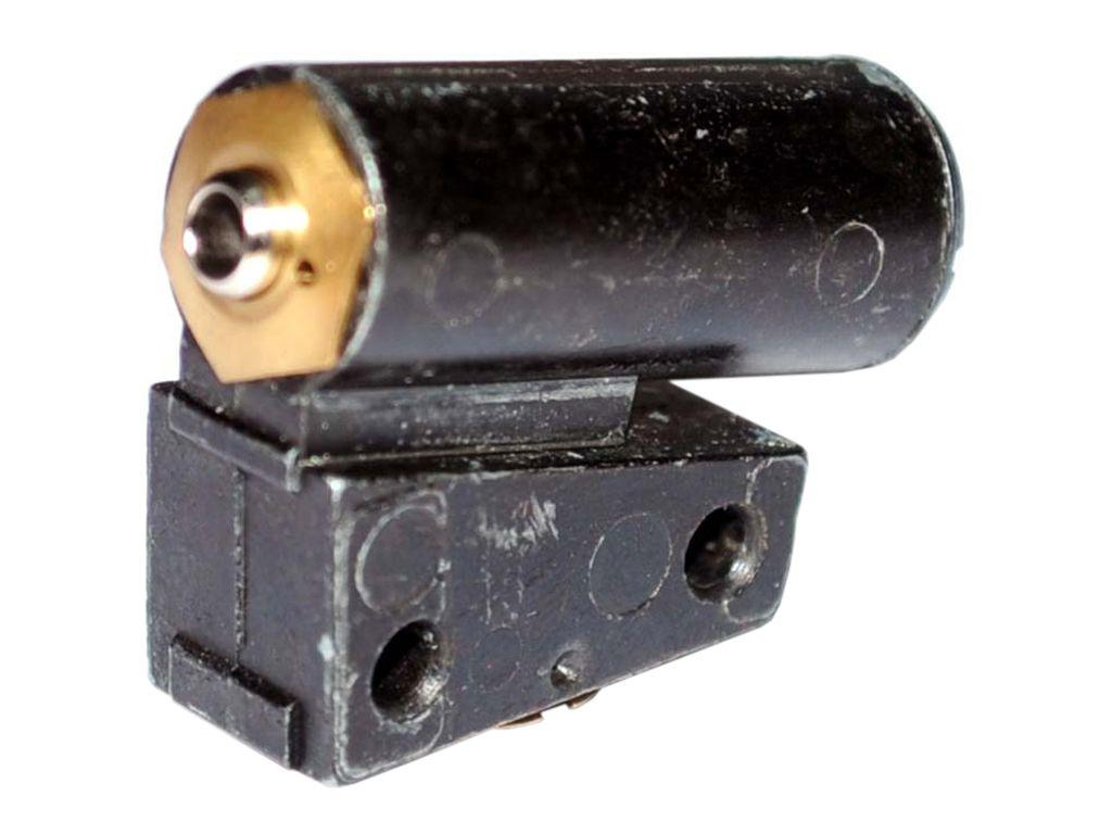Walther PPK/S CO2 Air Valve Assembly Unit