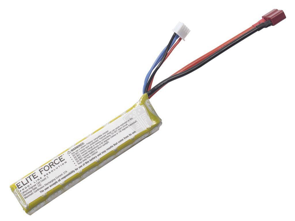 Elite Force Lipo 15C Stick Battery - 900mAh