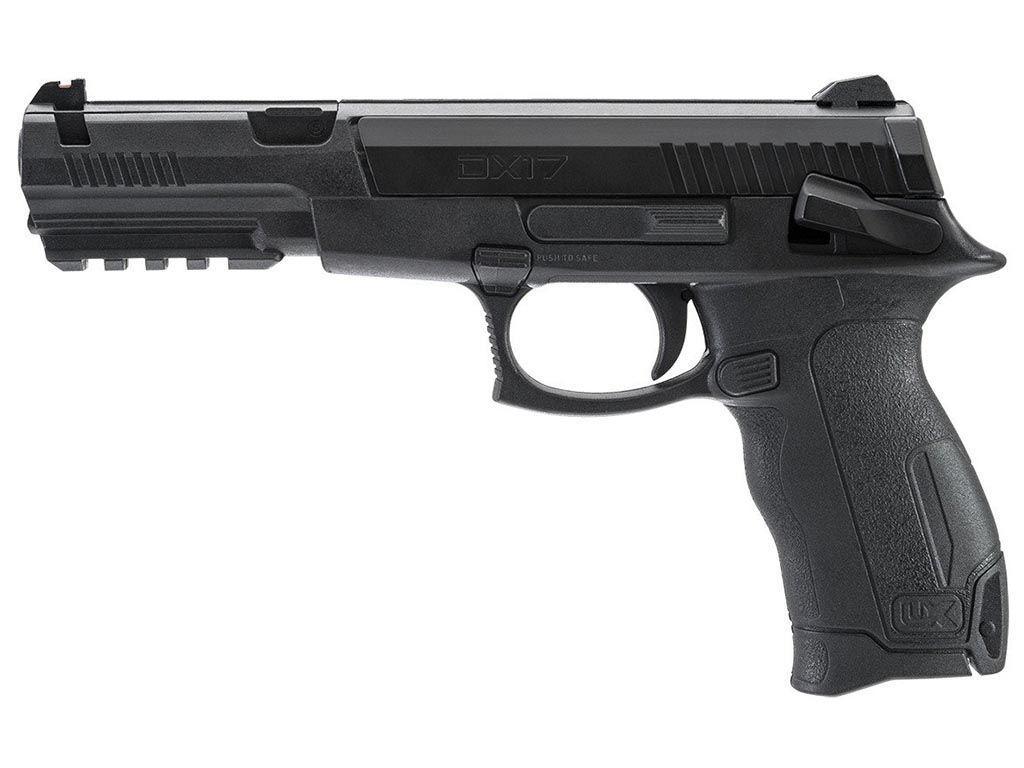 Umarex DX17 Air NBB Steel BB Gun
