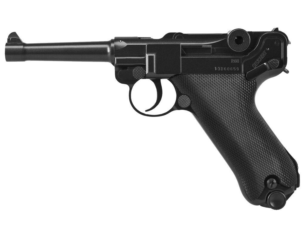 Umarex Legends Luger P08 .177 BB Pistol