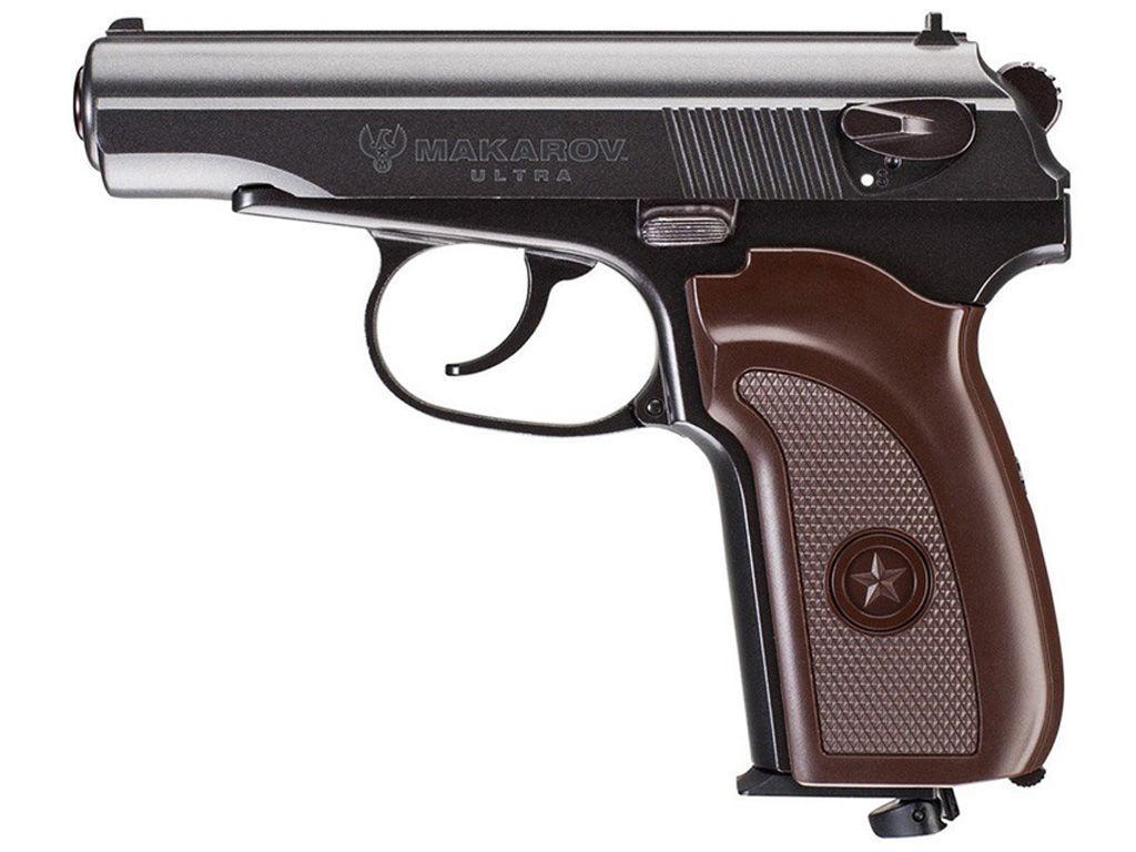 Umarex Legends Makarov Ultra Blowback BB Gun
