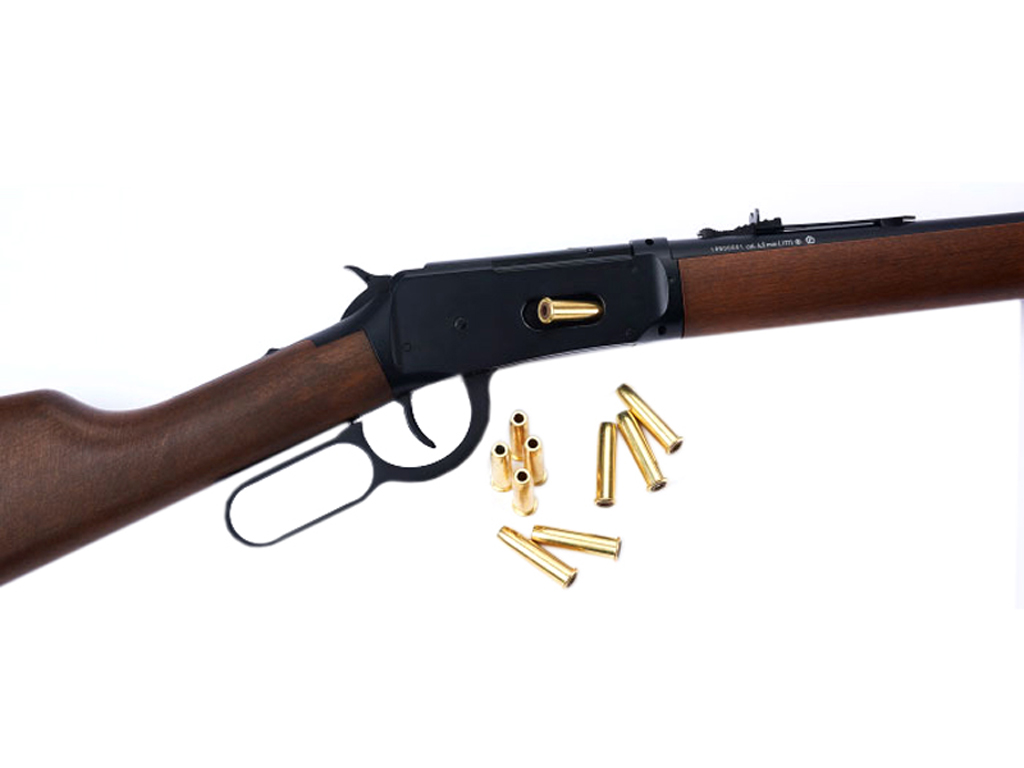 Umarex Legends Cowboy Lever Action BB Rifle
