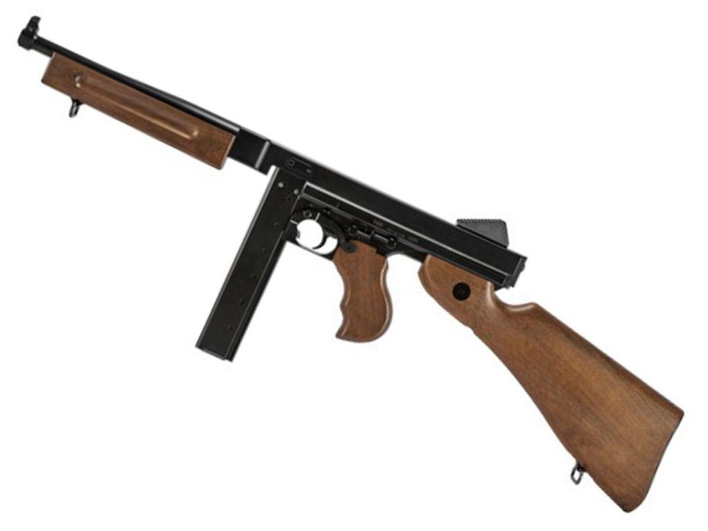 Umarex Legends M1A1 Full Auto CO2 Blowback Steel BB Rifle