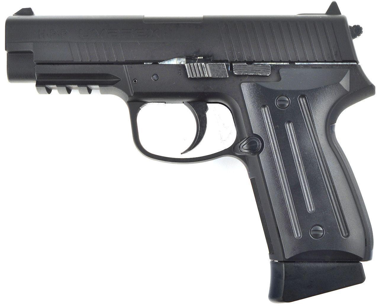Umarex HPP Blowback BB Gun