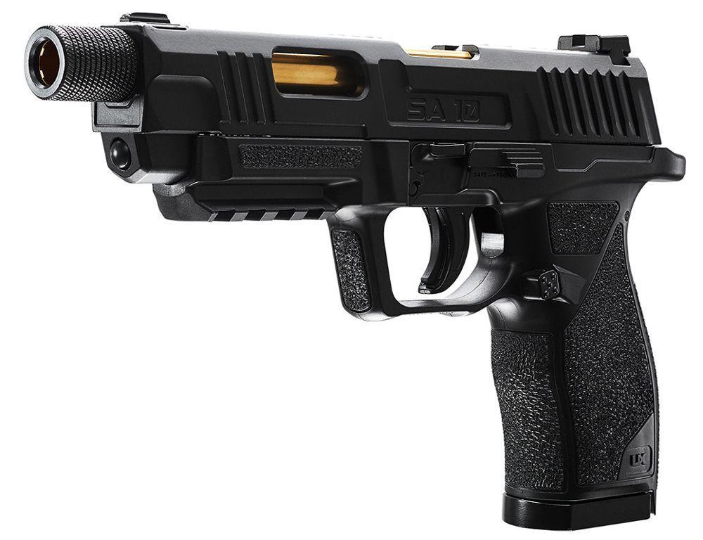 Umarex SA10 Blowback BB/Pellet Gun