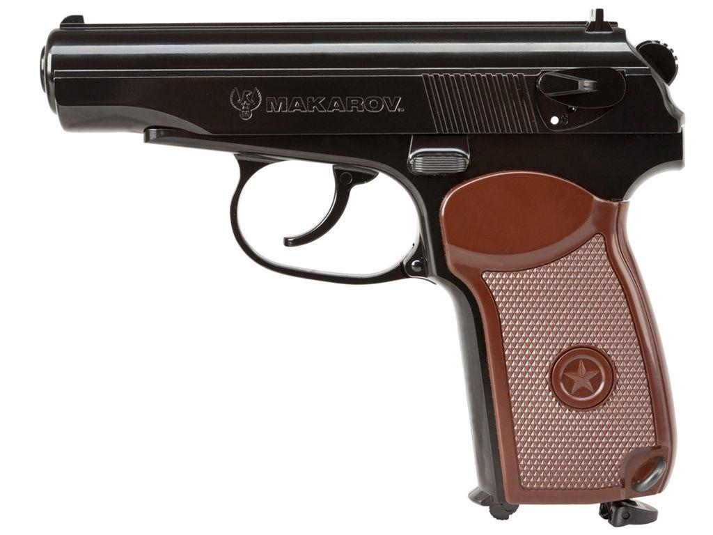 Umarex Legends Makarov Full Metal BB Pistol