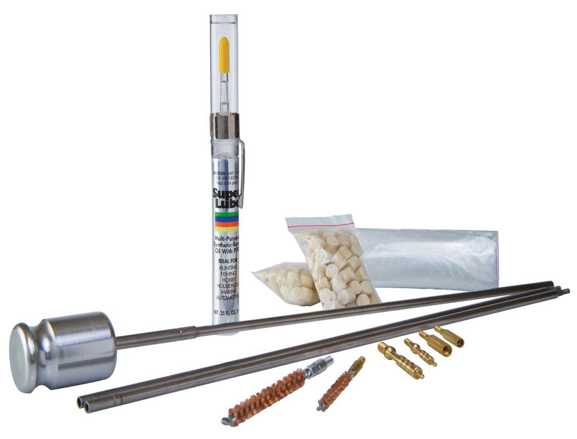 Browning Stainless Steel Shooters Kit