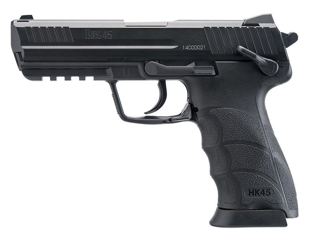 Umarex HK45 CO2 NBB Steel BB Gun