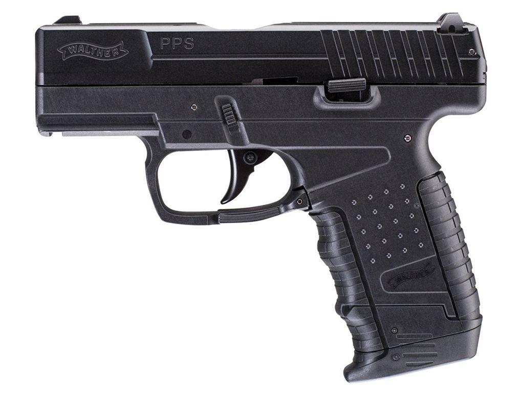 Umarex Walther CO2 Blowback BB Pistol