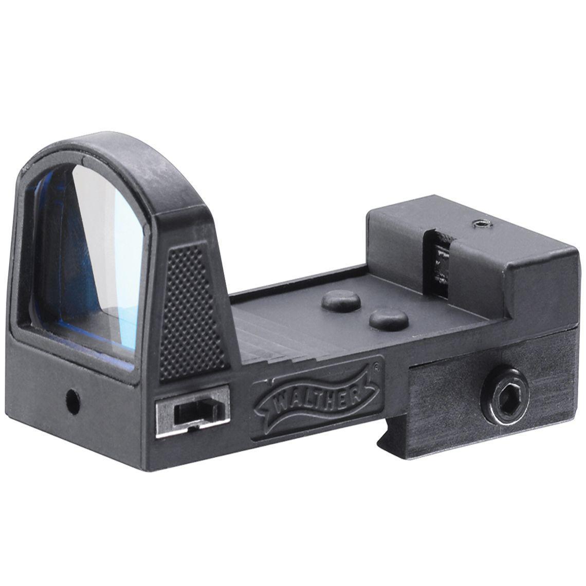 Walther Shot Dot Green Dot Airgun Point Sight