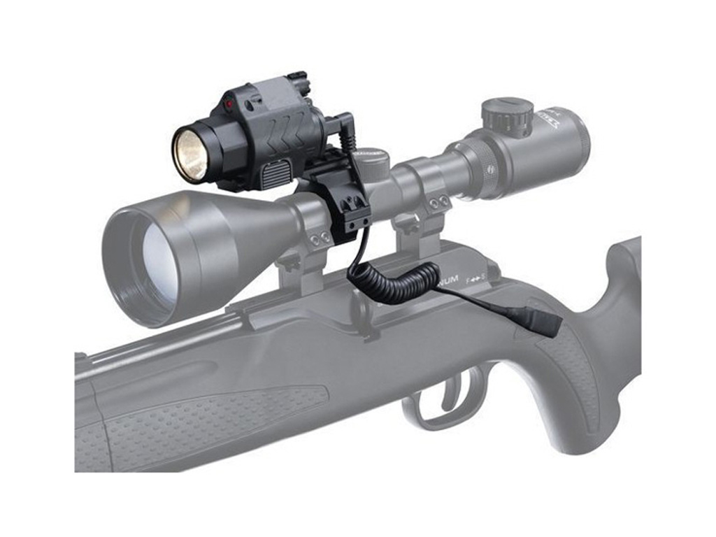 Walther Nighthunter Light and Laser Sight