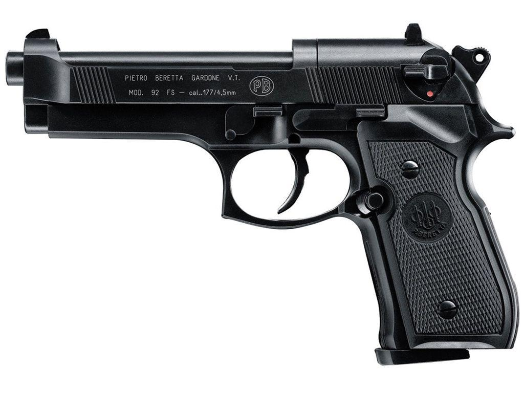 Umarex Beretta M92 FS CO2 NBB Pellet gun