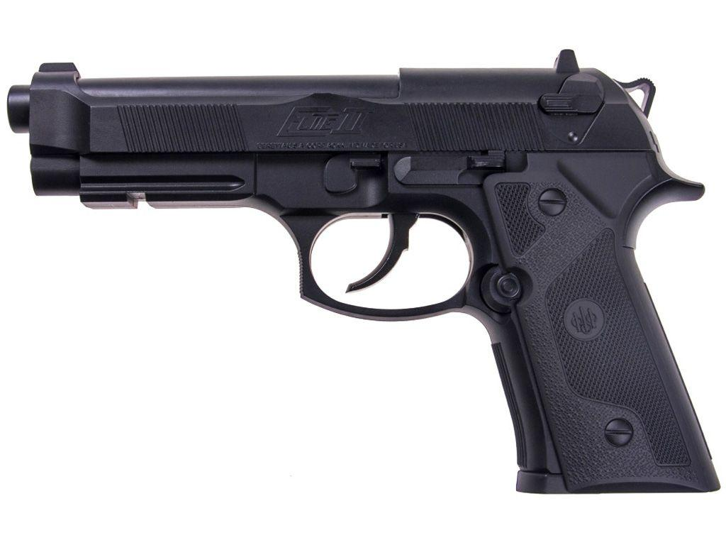 Umarex Beretta Elite II 4.5mm BB Pistol