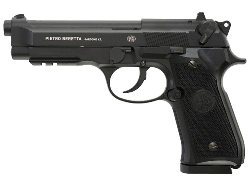 Umarex Beretta M92 A1 CO2 Blowback Steel BB Pistol