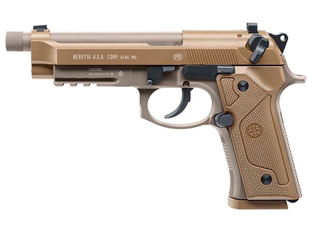 Umarex Beretta M9A3 Blowback BB Gun