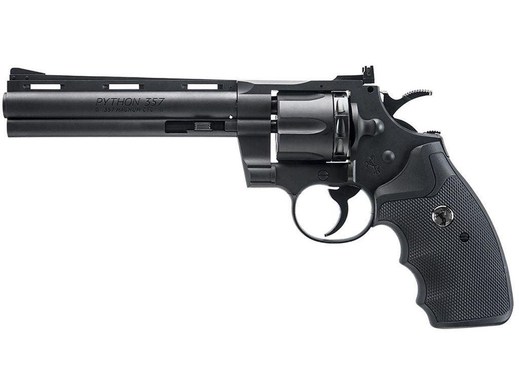 Umarex Colt Python 6 Inch BB Revolver