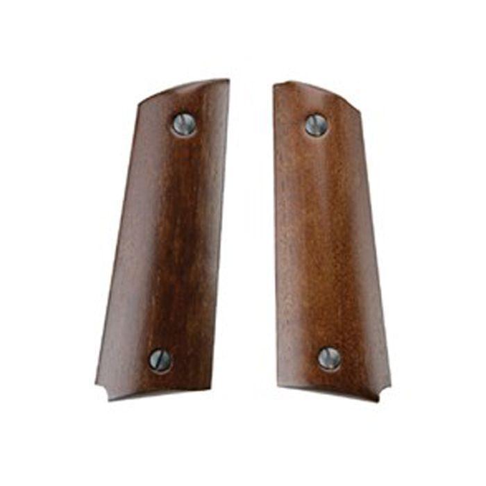 Colt Plastic Wood Grips