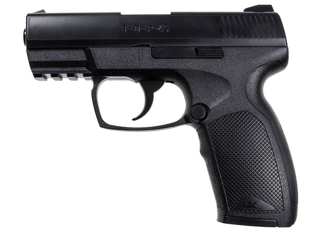Umarex TDP 45 CO2 BB Pistol