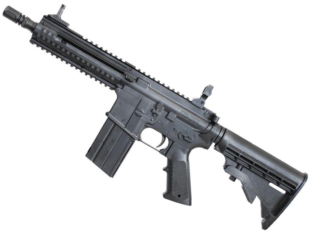 Umarex Steel Force Full-Auto Blowback BB Rifle