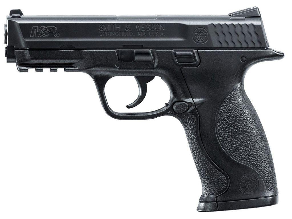 Umarex S&W M&P NBB BB Gun
