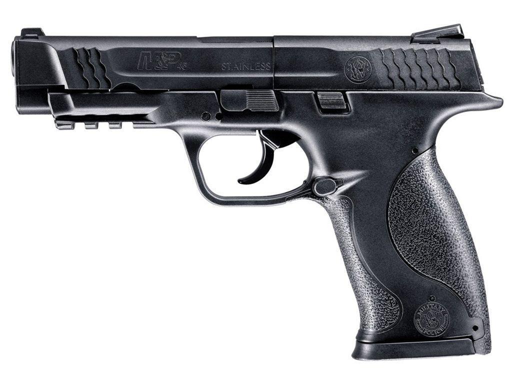 Umarex S&W M&P 45 NBB Pellet/BB Gun