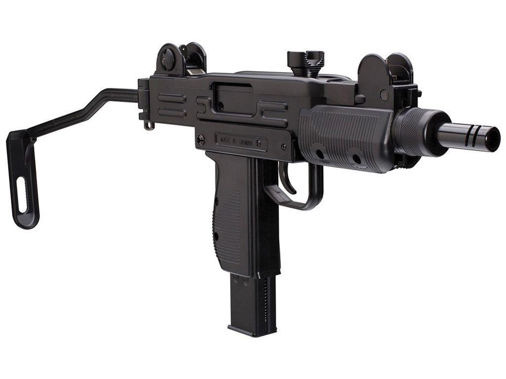 Umarex UZI Carbine Blowback BB Machine Gun