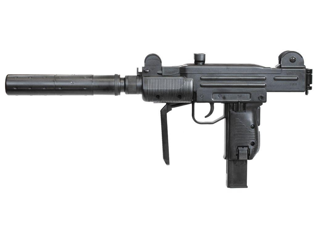 Umarex UZI Mini Carbine BB Machine Gun