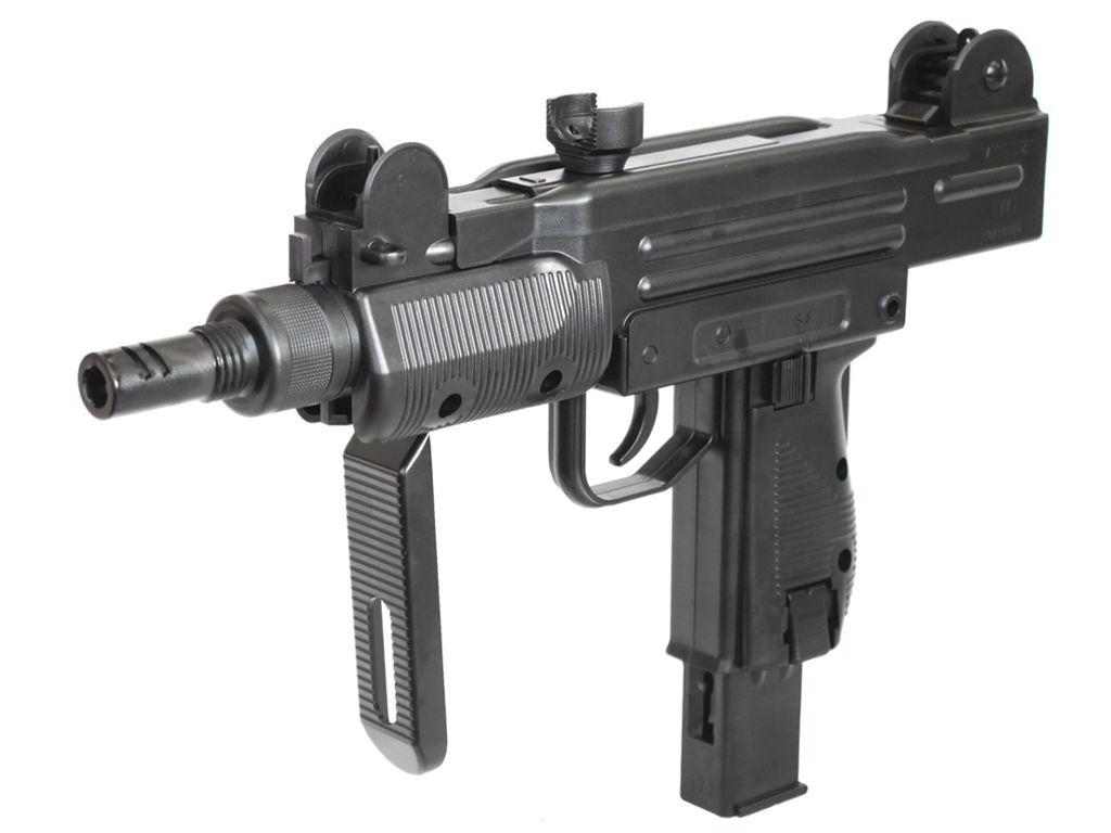 Buy Cheap UZI 2256103 Mini Carbine with Mock Silencer ...