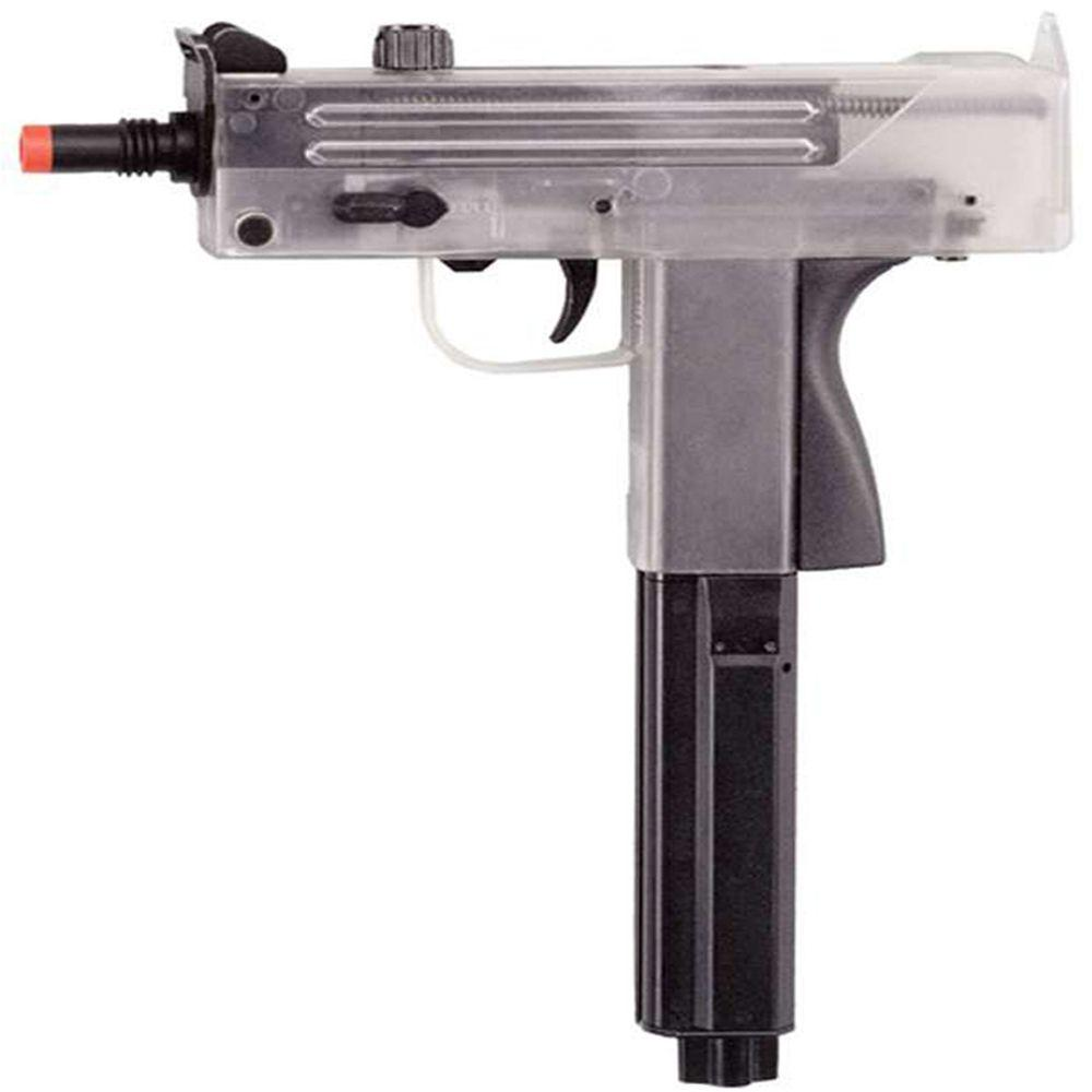 Tactical Force TF11 Clear CO2 Airsoft Gun