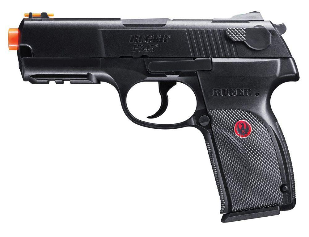Umarex Ruger P345 CO2 NBB Airsoft Pistol