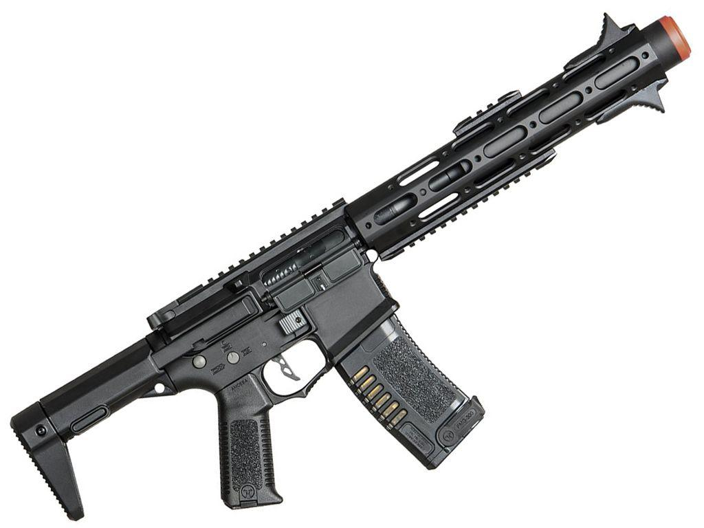 Amoeba AM-013 M4 GEN5 250rd Airsoft Electric Rifle
