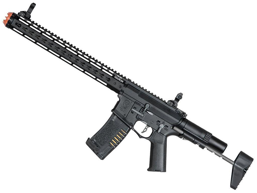 Ares Amoeba AM-016 M4 AEG NBB Airsoft Rifle