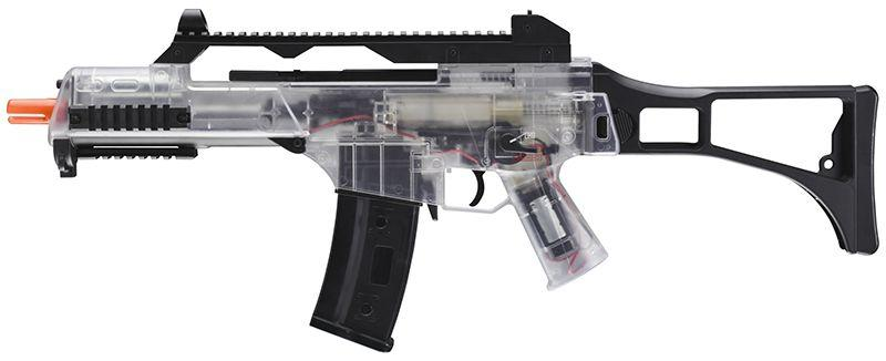 Heckler And Koch Clear G36C AEG